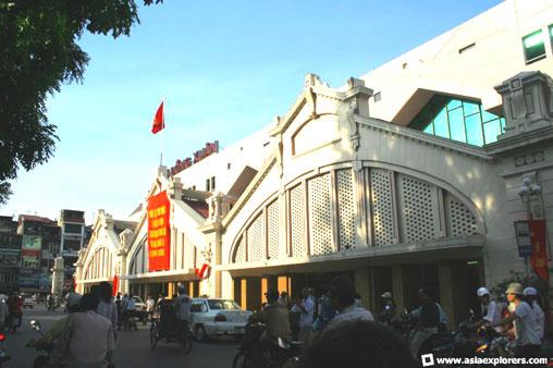 Objek Wisata Hanoi