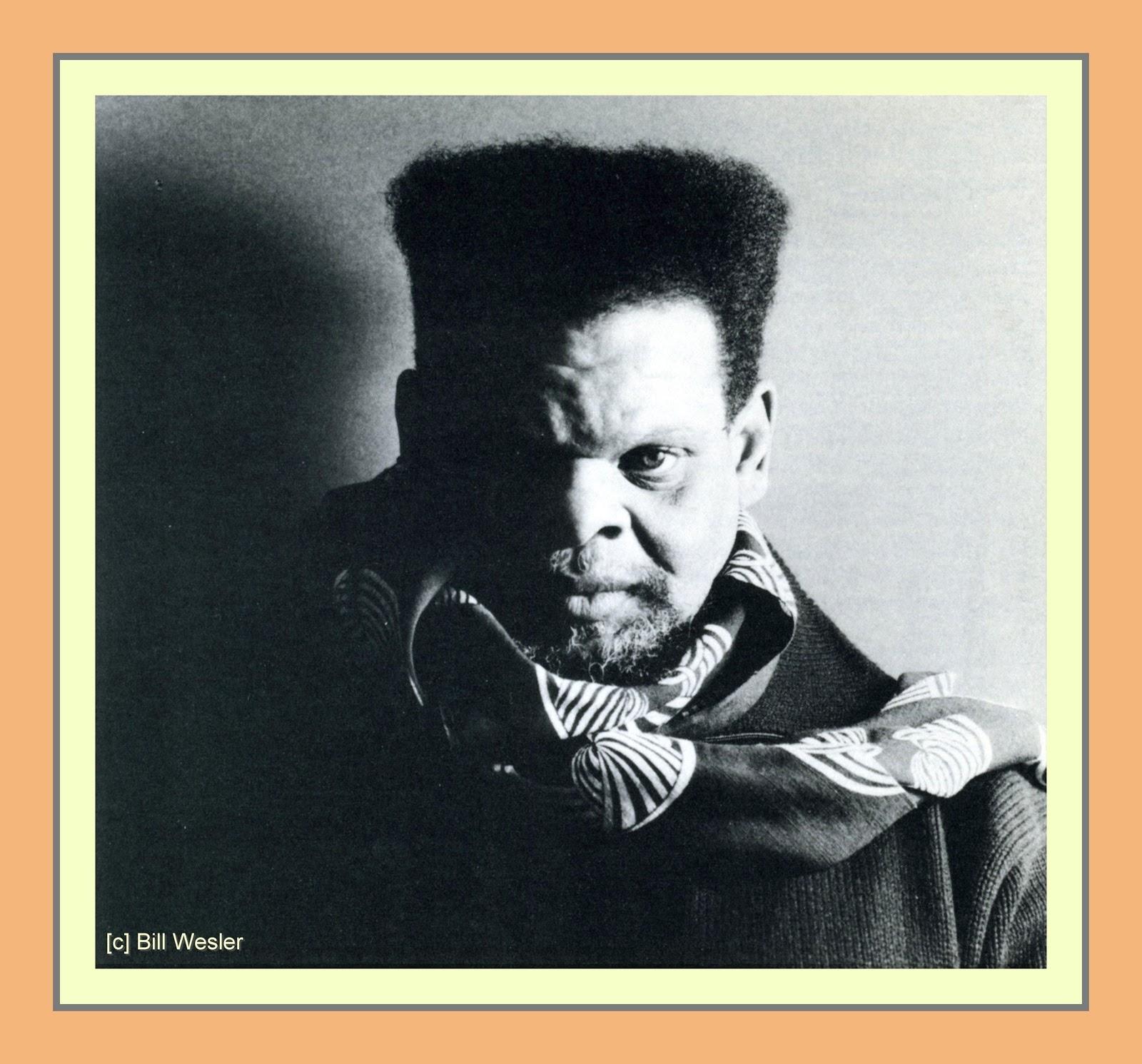 Jazz Profiles In Walked Walter Davis Jr
