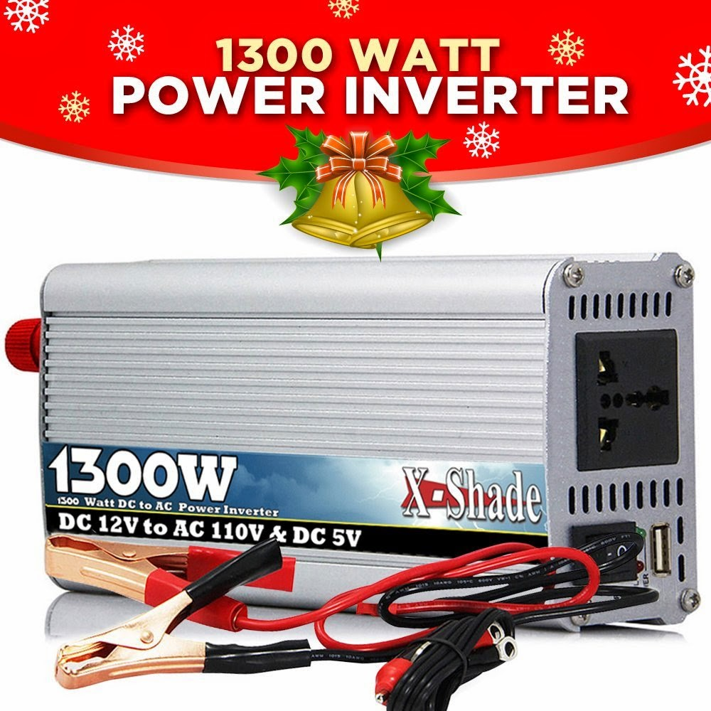 1300 watt power inverter