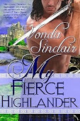 Historical Romance by Vonda Sinclair