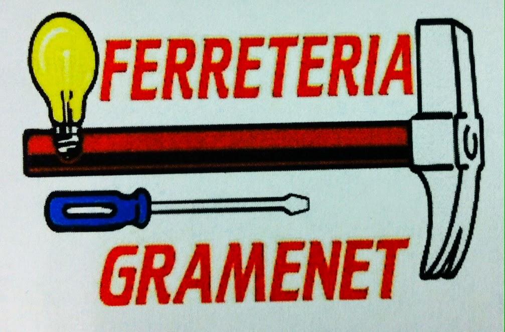 FERRETERIA GRAMENET