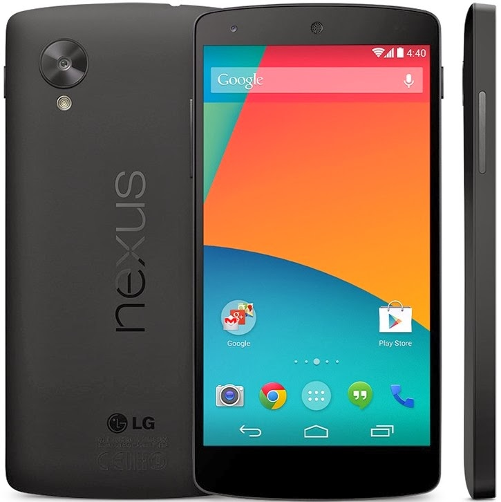Price of Nexus Android phones in Bangladesh