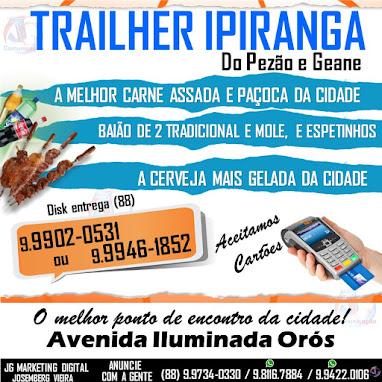 TRAILER IPIRANGA