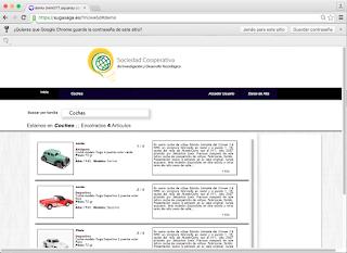 publica tu catalogo en la red con el ERP Sig Pyme