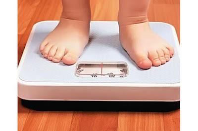 Penambah berat badan anak