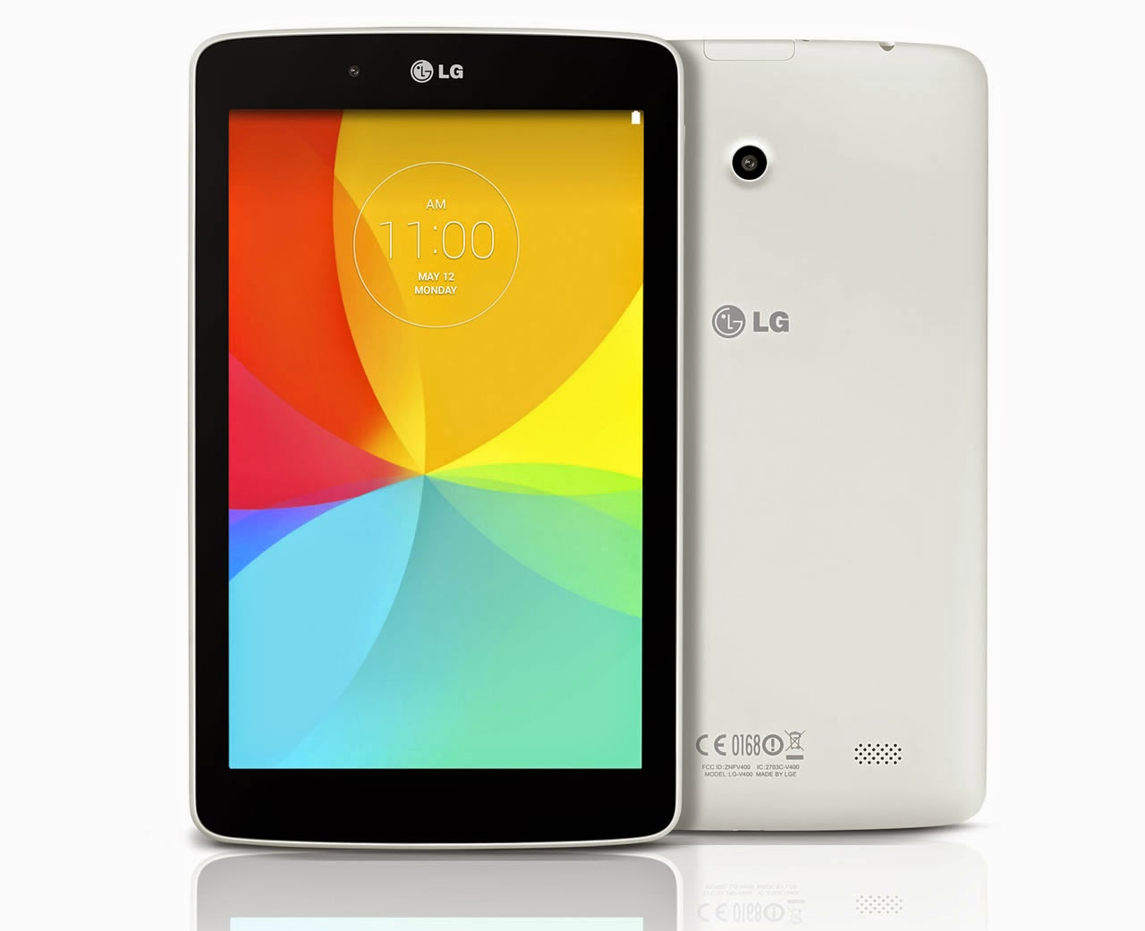 New tablet launched by LG named as LG G Pad 10.1 in United ...