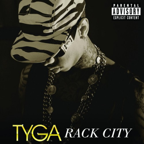 Tyga - Rack City (Remix) (feat. Wale, Fabulous, Young Jeezy, Meek Mill & T.I)