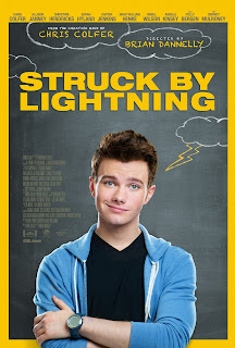 "Review | ""Struck by Lightning"""