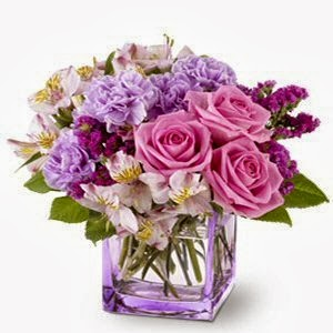 Order a Beautiful Day Bouquet