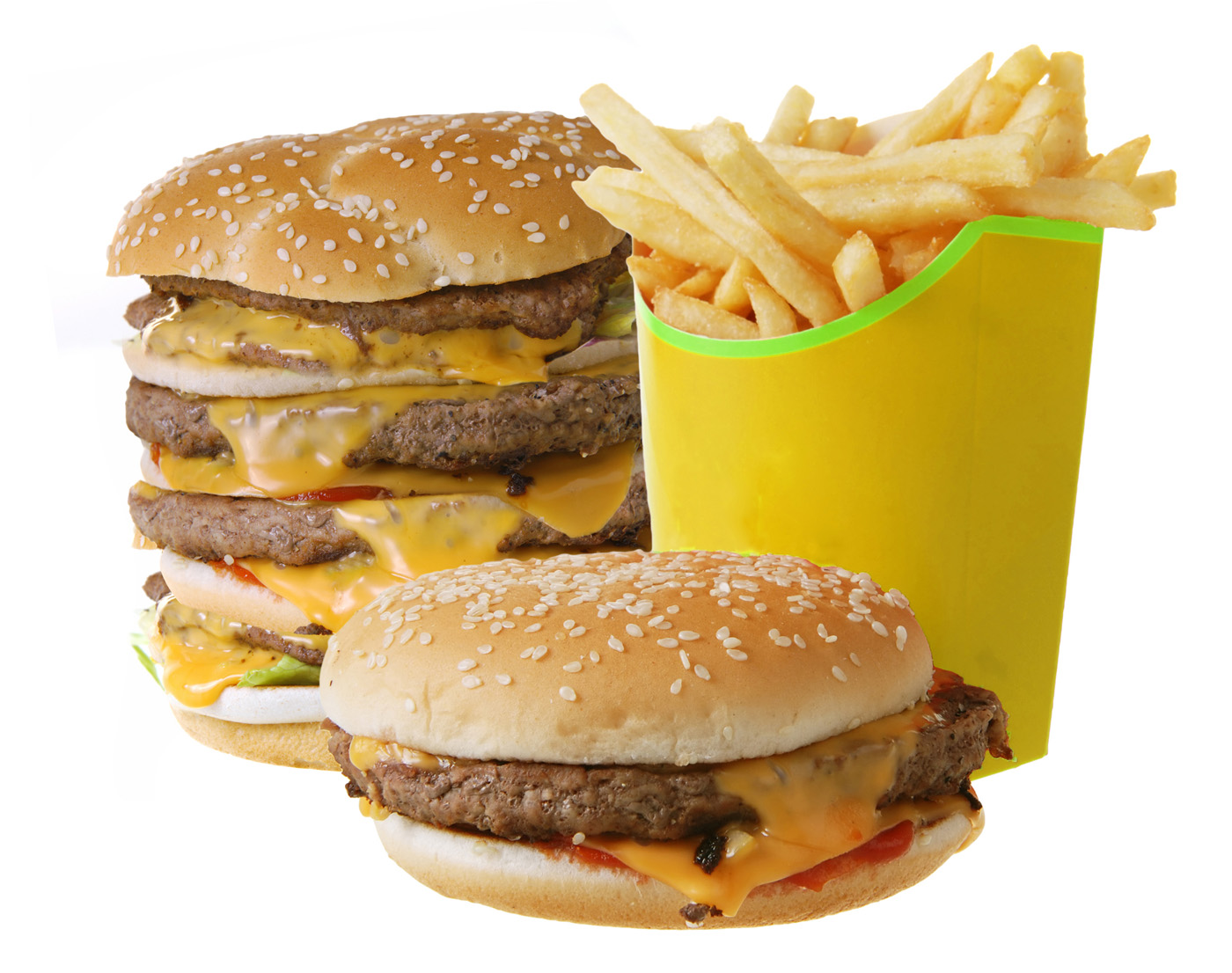 new study shows that regularly eating fast food isn t just bad for    Fast Food Pictures