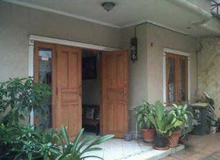 Rumah Kontrakan di Tebet Jakarta Selatan