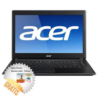 Acer Aspire Slim V5-431P-10074G50Makk