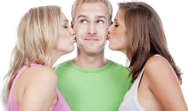 How to Agree Girl for Kiss