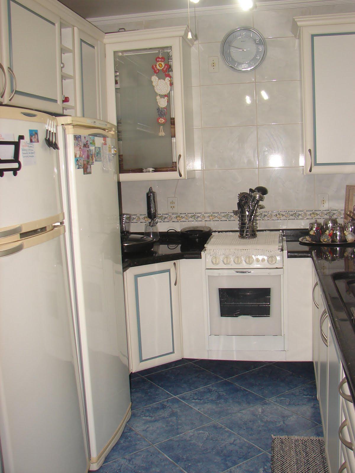 Imagens de #414D5F cozinha americana foi feita sob medida da marca Bertollini e  1200x1600 px 3666 Banheiros Separados Casal