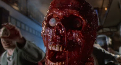 Origin of the Red Skull?