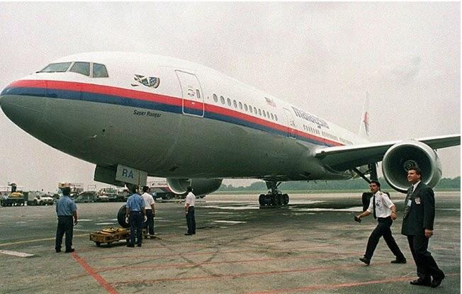 Apa yang telah kita belajar daripada kehilangan pesawat ini