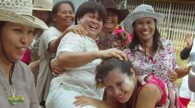 Thaifrauen kennenlernen in deutschland