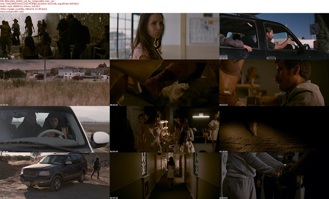 Miss Bala DVDRip Descargar Español Latino 1 Link 2011 Ver Online