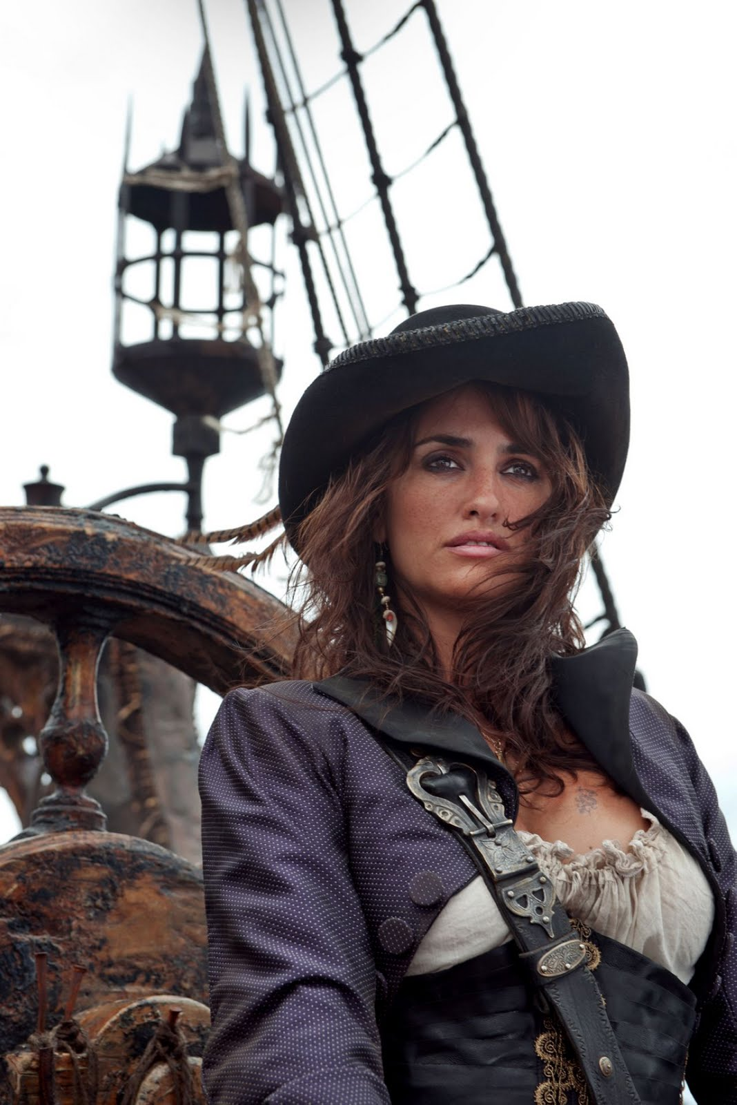 Hot girls in pirates of the caribbean  smut videos
