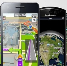 sygic: gps navigation 12.1.3 apk android free