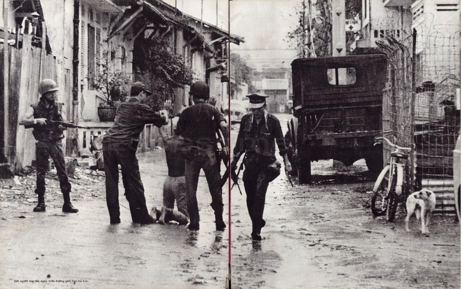 history of tet offensive Tet offensive four-star general vo nguyen giap led vietnam's armies from their inception, in the 1940s, up to the moment of their triumphant entrance into saigon in 1975.