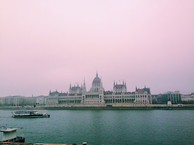 Hungarian-Parliament-building-Budapest