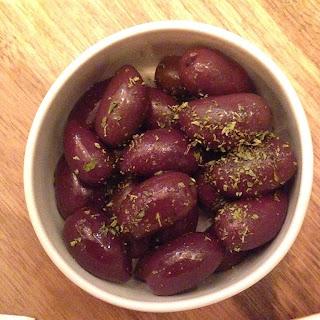 olea, electra house, adelaide, king william, greek, dinner, olives, degustation