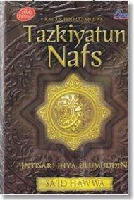EBOOK TAZKIYATUN NAFS EPUB DOWNLOAD