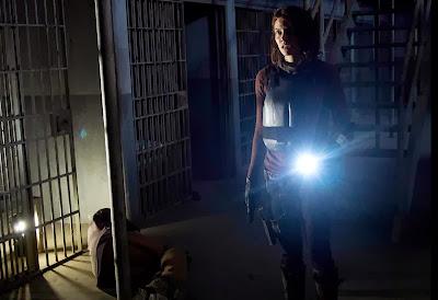The Walking Dead 4x05: Inferno (questa sera)