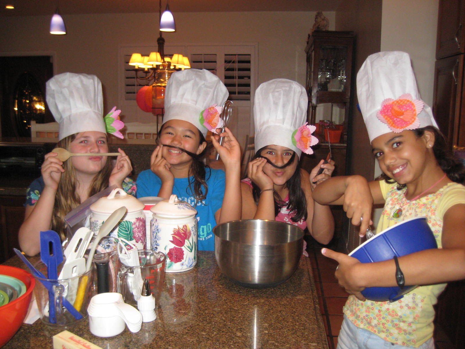 betty crocker devils food cupcake mix instructions
