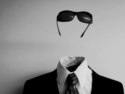 صدق او لا تصدق....العلماء يكتشفون طريقة علمية لجعل الجسم شفافاً  - الشفافية الاختفاء الخفى - The-transparent-man