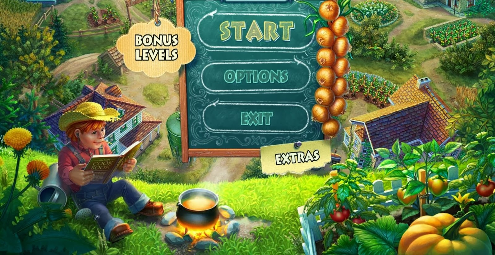 Farm to Fork Collector's Edition Free Download Full Version