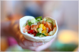 Mexikansk mat