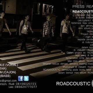 Roadcoustic - Mari Bernyanyi