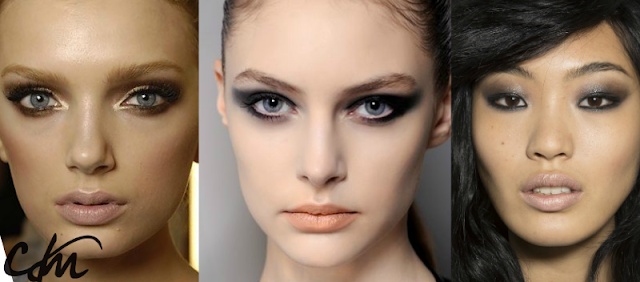 makeup trend autunno 2015