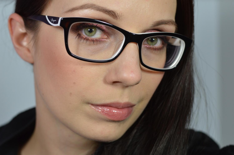 Streberbrille