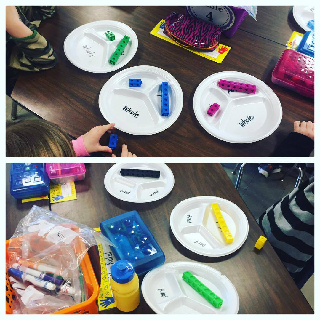 Kinder Tribe: Feature Friday ~ The Kindergarten Press