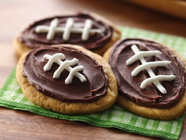 Cute Food For Kids 26 Football Shaped Food Ideas
