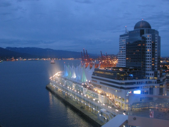 pan pacific vancouver turns 25 notable guests include. Black Bedroom Furniture Sets. Home Design Ideas