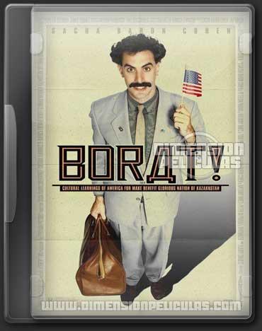 Borat (DVDRip Inglés Subtitulado)
