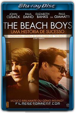 The Beach Boys - Uma História de Sucesso Torrent Dublado