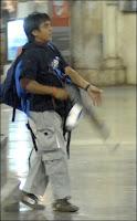 India executes Pakistani terrorist Mohammad Ajmal Kasab