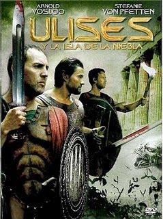 VER Ulises y la Isla de la Niebla (2008) ONLINE ESPAÑOL