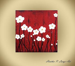Red Red by Heather R Lange heatherrlange