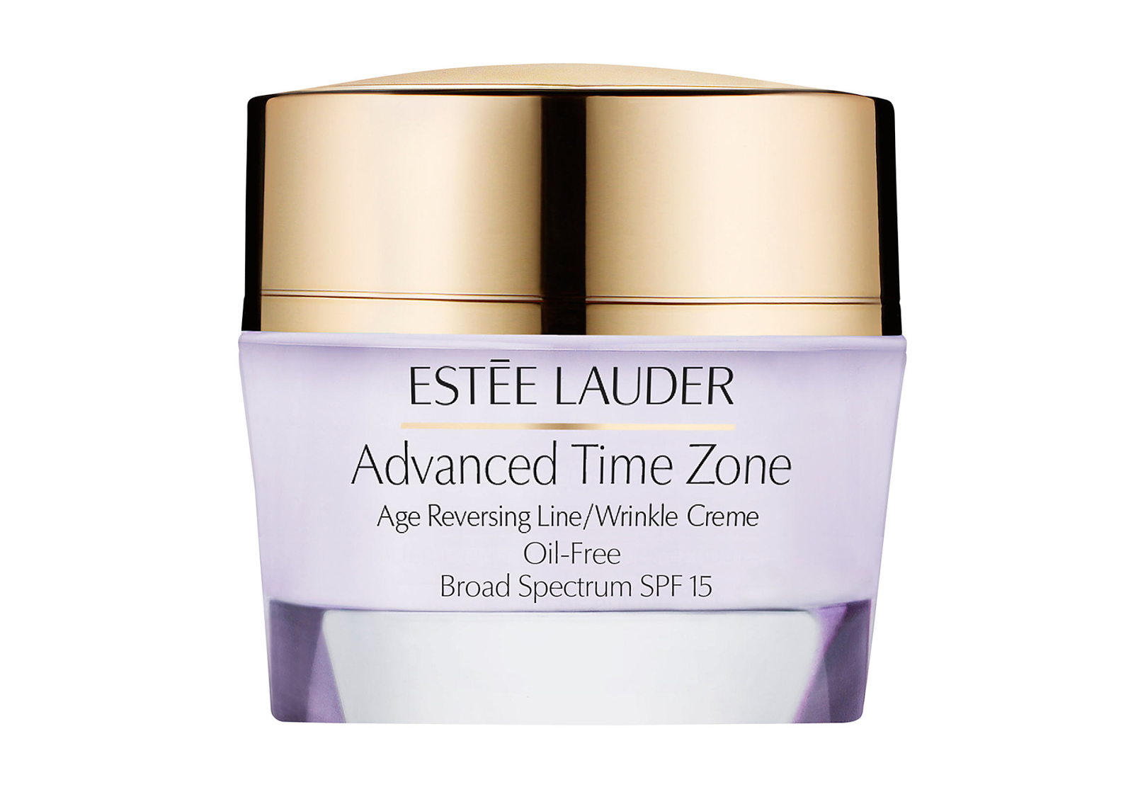 Advanced Time Zone Cream