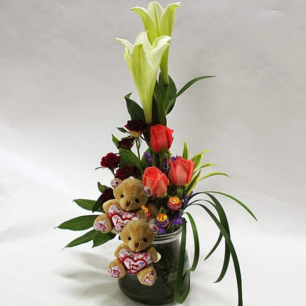 Flowers Top Delivery in Singapore with price