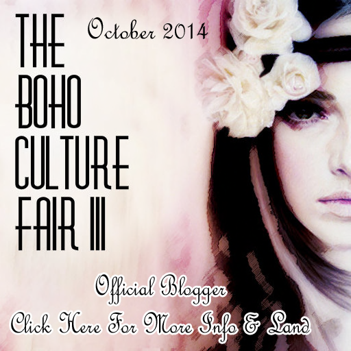 The Boho Culture Fair 111 (Coming Soon)