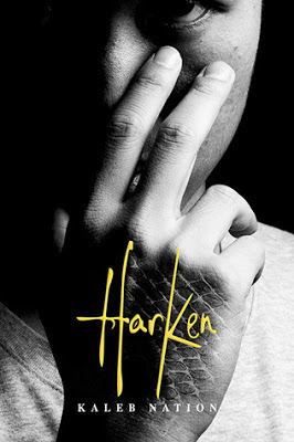 Click here to view Harken on Goodreads