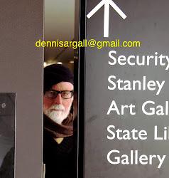 Dennis Argall