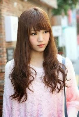 Style Model Rambut